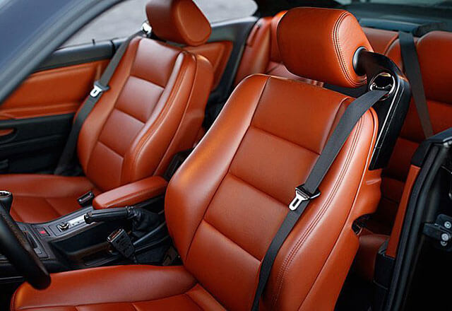 Car Seat Upholstery Repair Replacement Orange County Ca Anaheim